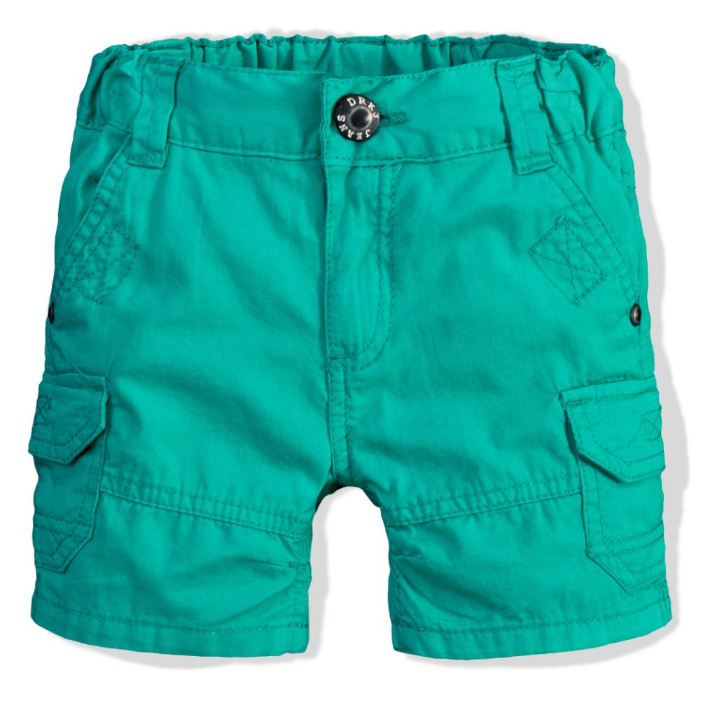 BEWOX velkoobchod Dětské šortky DIRKJE 13709-35G