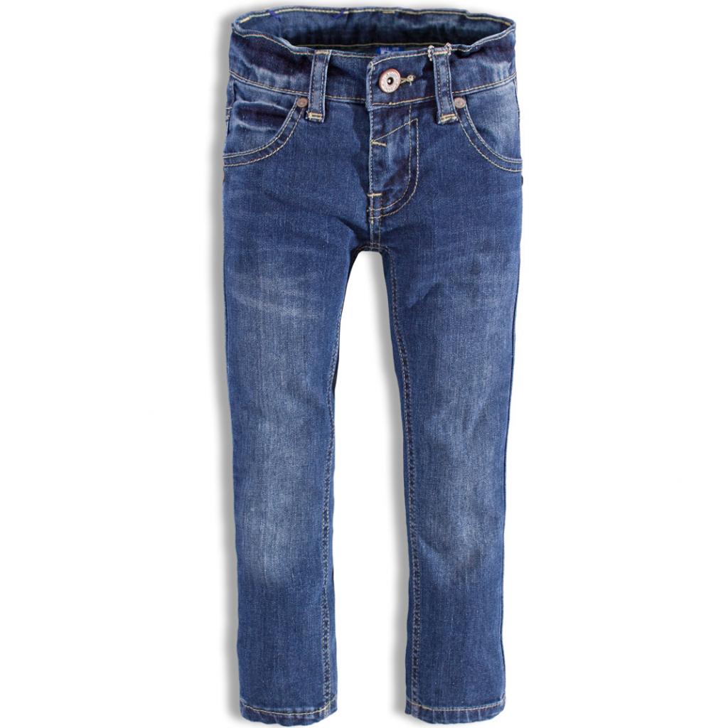 BEWOX velkoobchod Dětské kalhoty DIRKJE 15083-BL9