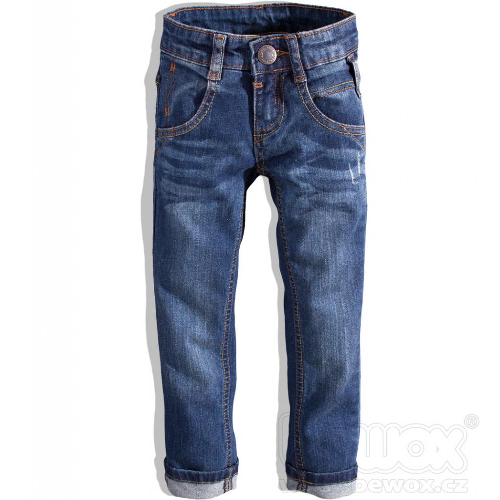 BEWOX velkoobchod Dětské kalhoty DIRKJE 15707-65E