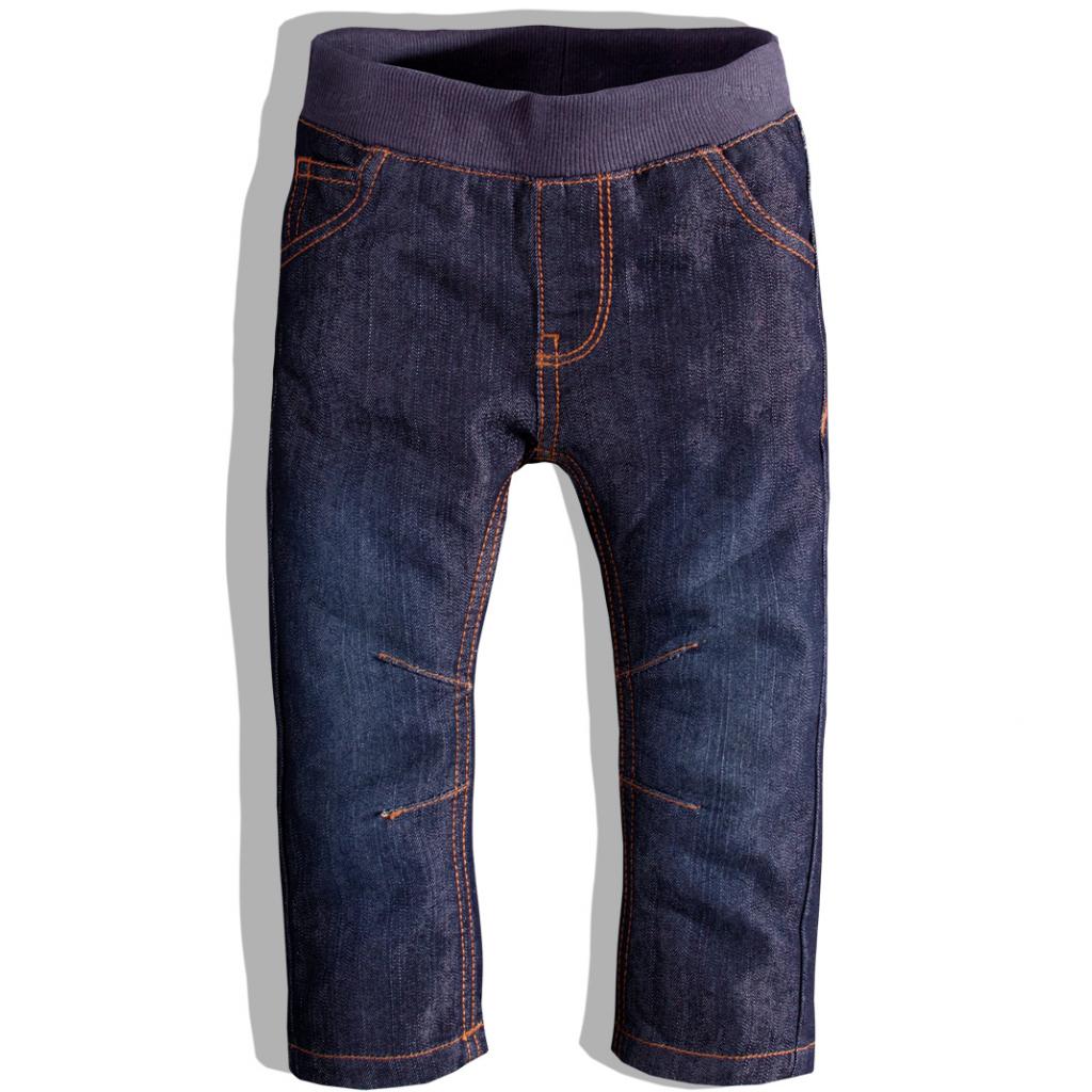 BEWOX velkoobchod Kojenecké kalhoty DIRKJE 16551-BL9