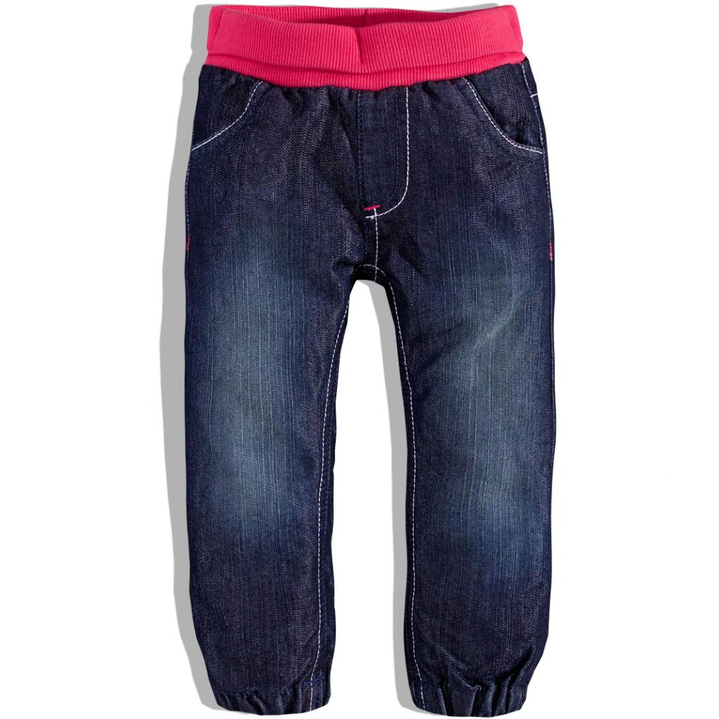BEWOX velkoobchod Dětské kalhoty DIRKJE 18421-BL9