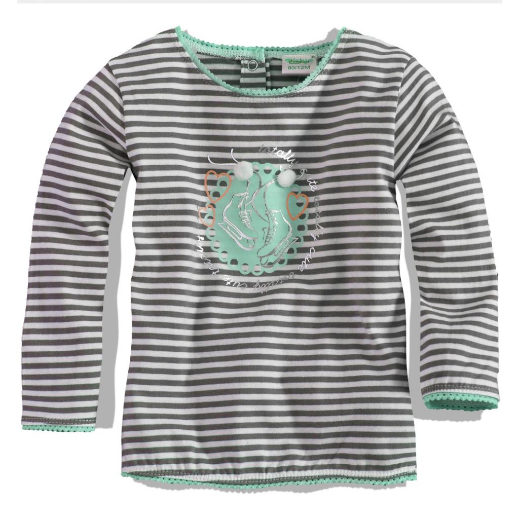 BEWOX velkoobchod Dětské tričko DIRKJE 18431-GR3