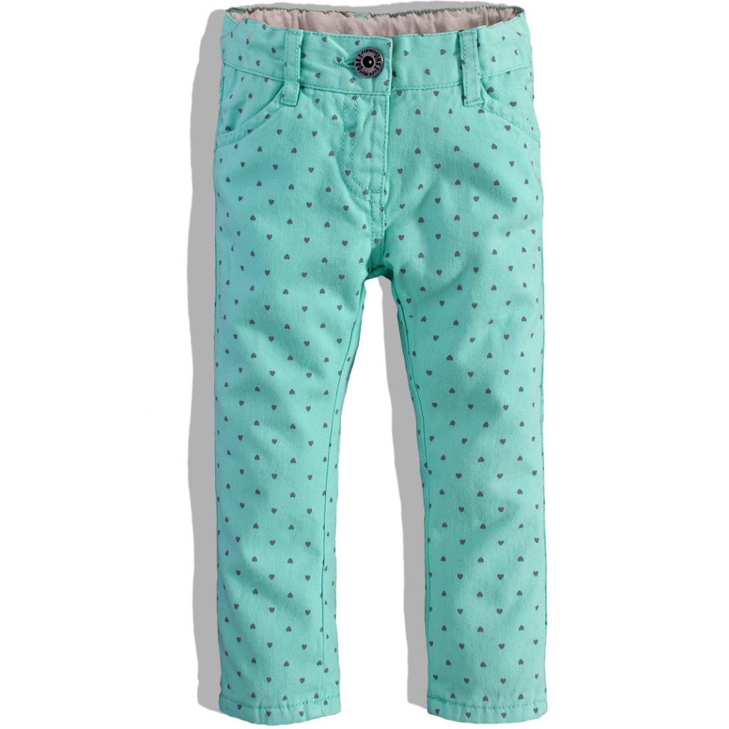 BEWOX velkoobchod Dětské kalhoty DIRKJE 18432-GR3