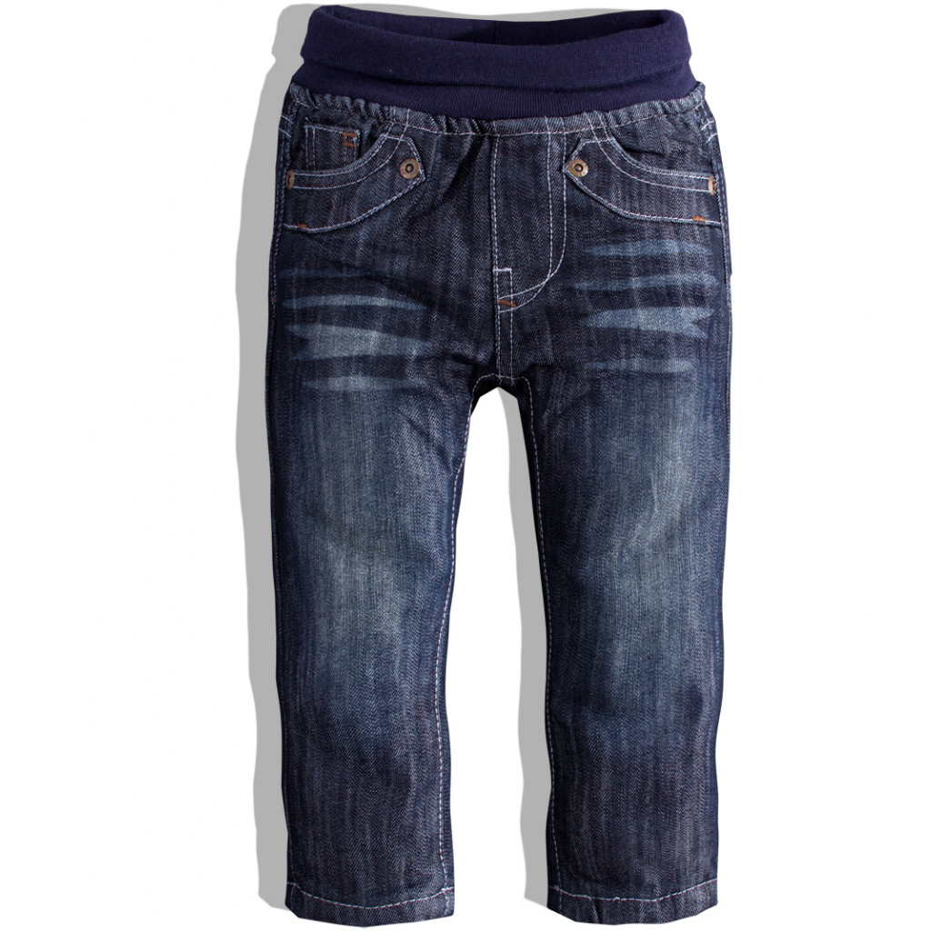 BEWOX velkoobchod Dětské kalhoty DIRKJE 18557-BL9