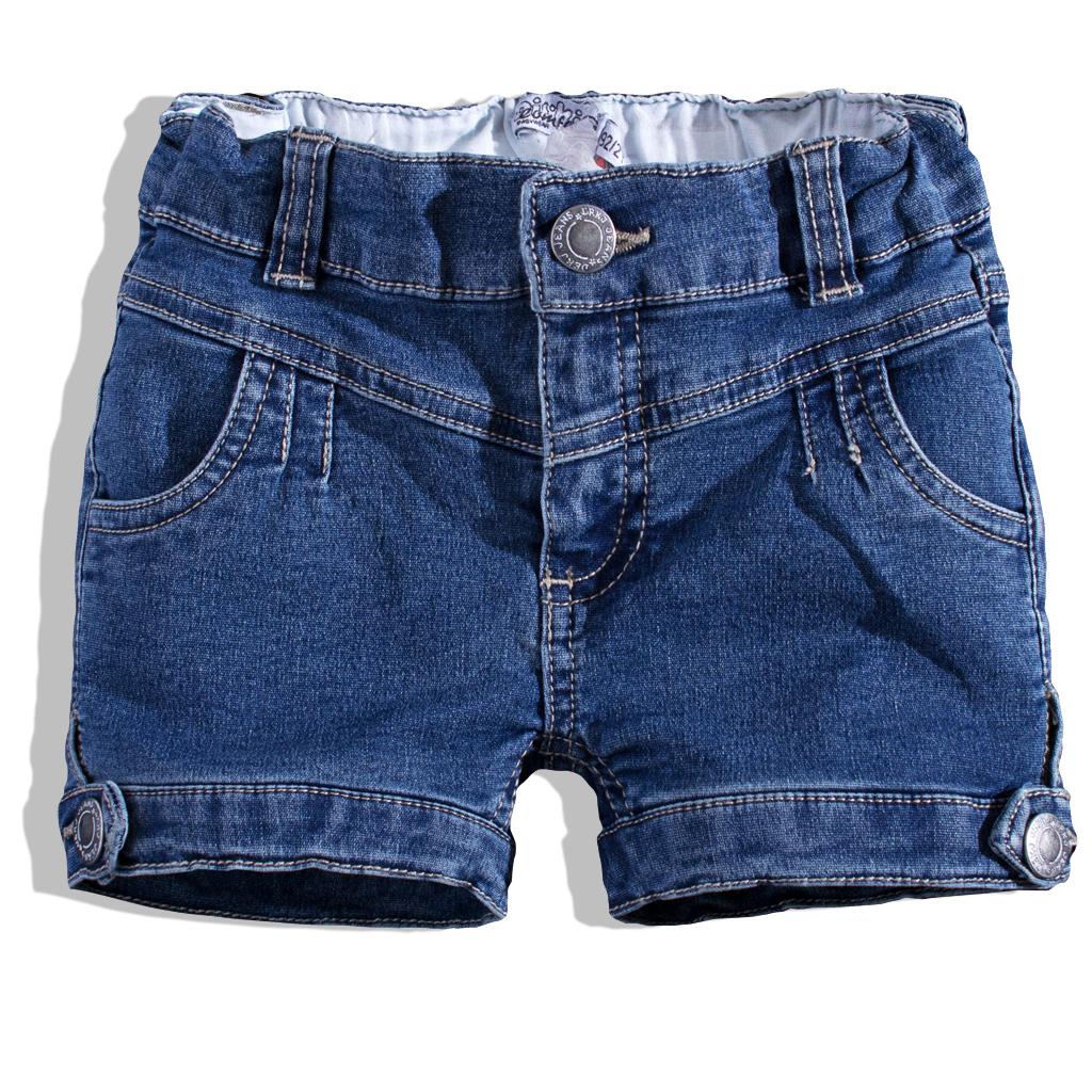 BEWOX velkoobchod Dětské šortky DIRKJE 21249-BL9