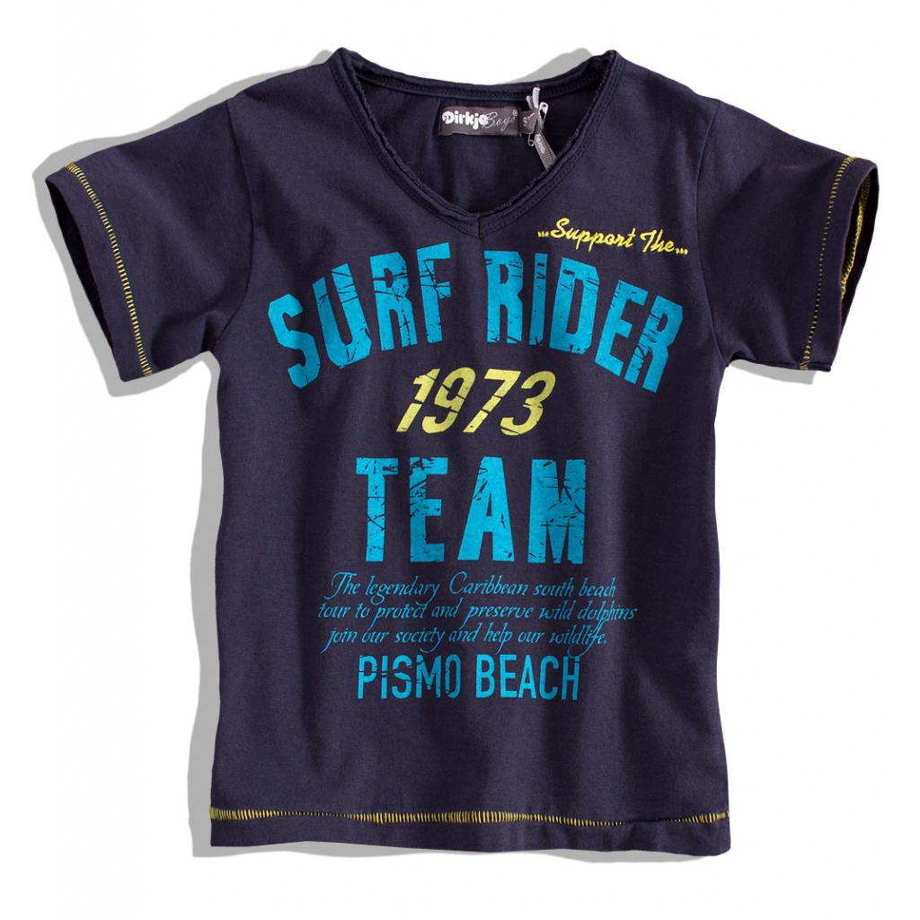 BEWOX velkoobchod Dětské tričko DIRKJE 21551-BL9