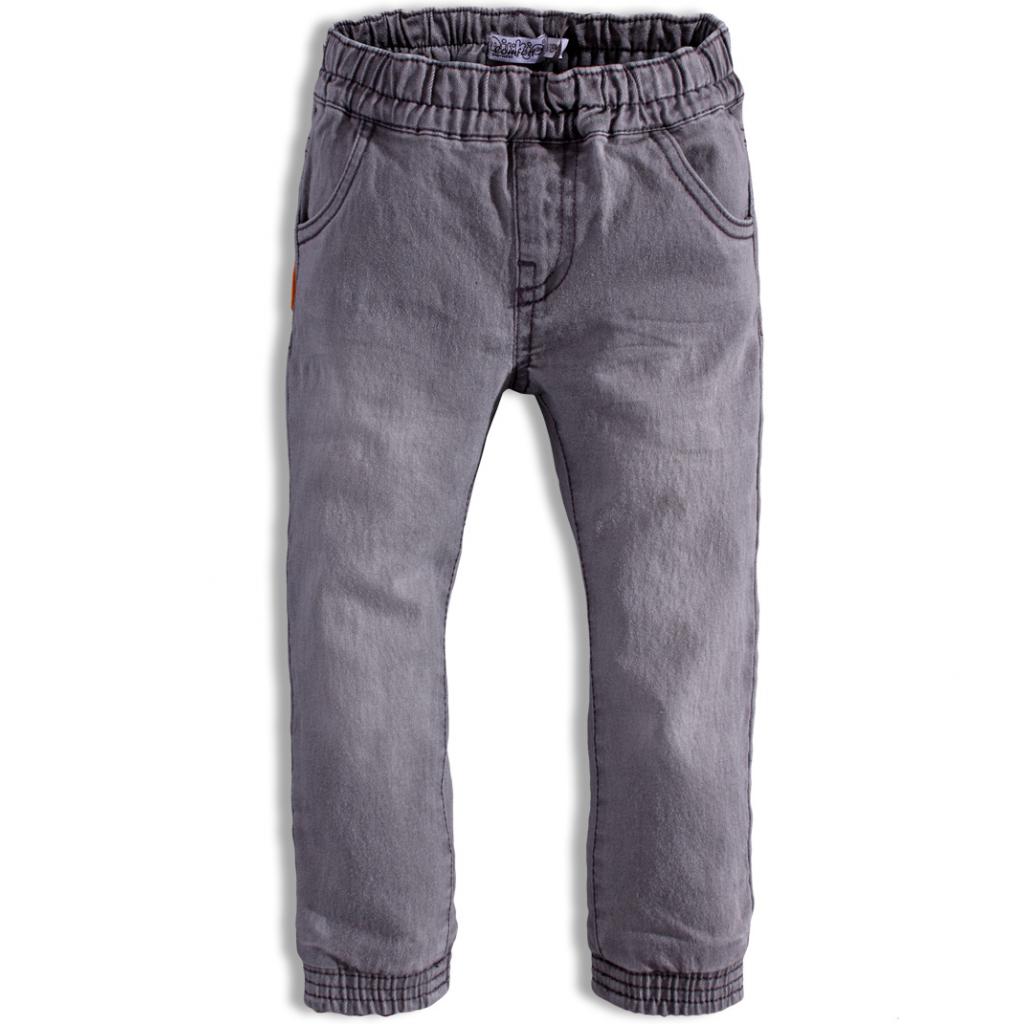 BEWOX velkoobchod Dětské kalhoty DIRKJE 23314-GY5