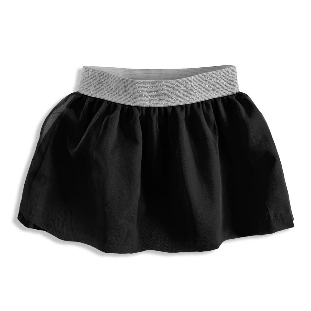 BEWOX velkoobchod Dětská sukně DIRKJE 24229-BK9