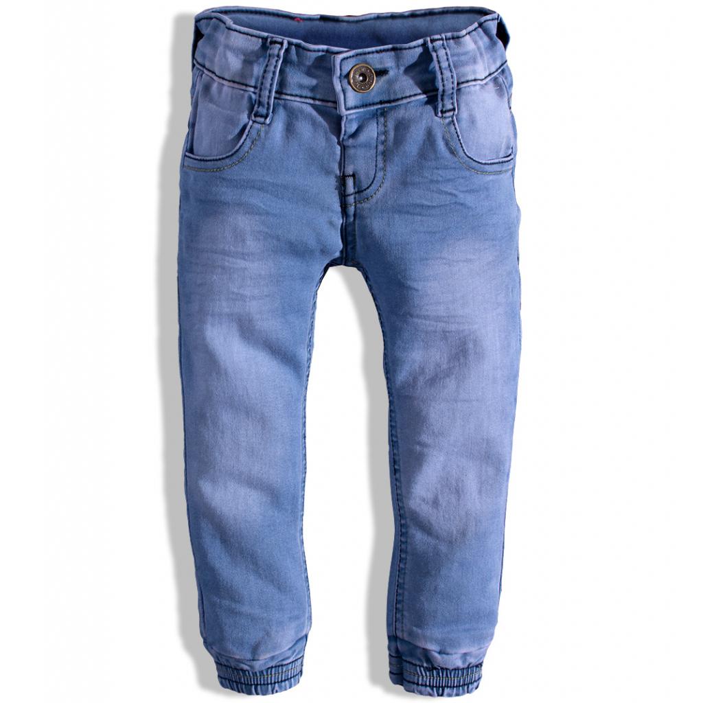 BEWOX velkoobchod Kojenecké kalhoty DIRKJE 24432-BL5