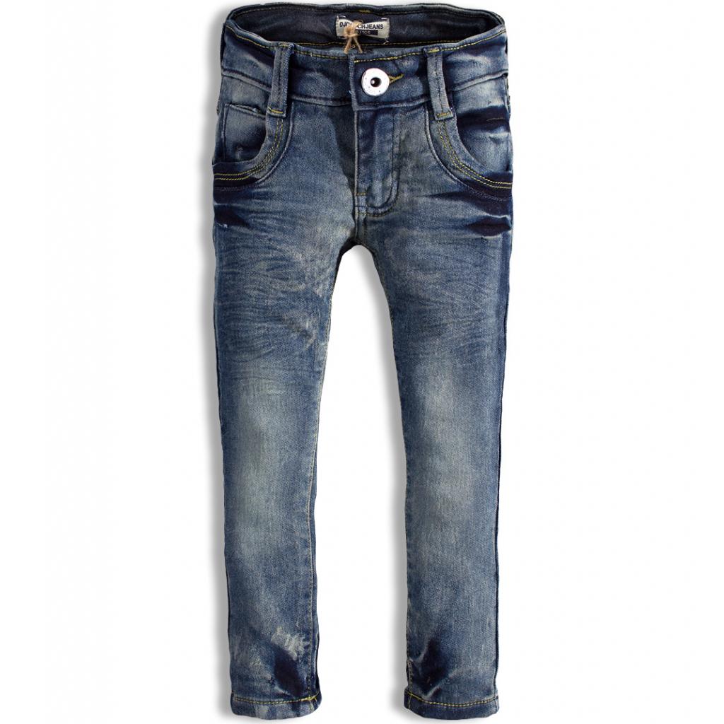 BEWOX velkoobchod Dětské kalhoty DIRKJE 24677-BL9