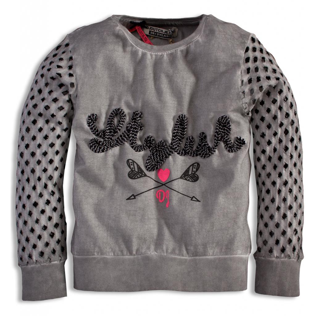 BEWOX velkoobchod Dětské tričko DIRKJE 24678-GY5