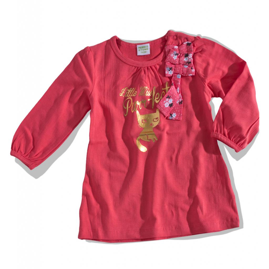 BEWOX velkoobchod Kojenecké tričko PEBBLESTONE 3867149-00-35J