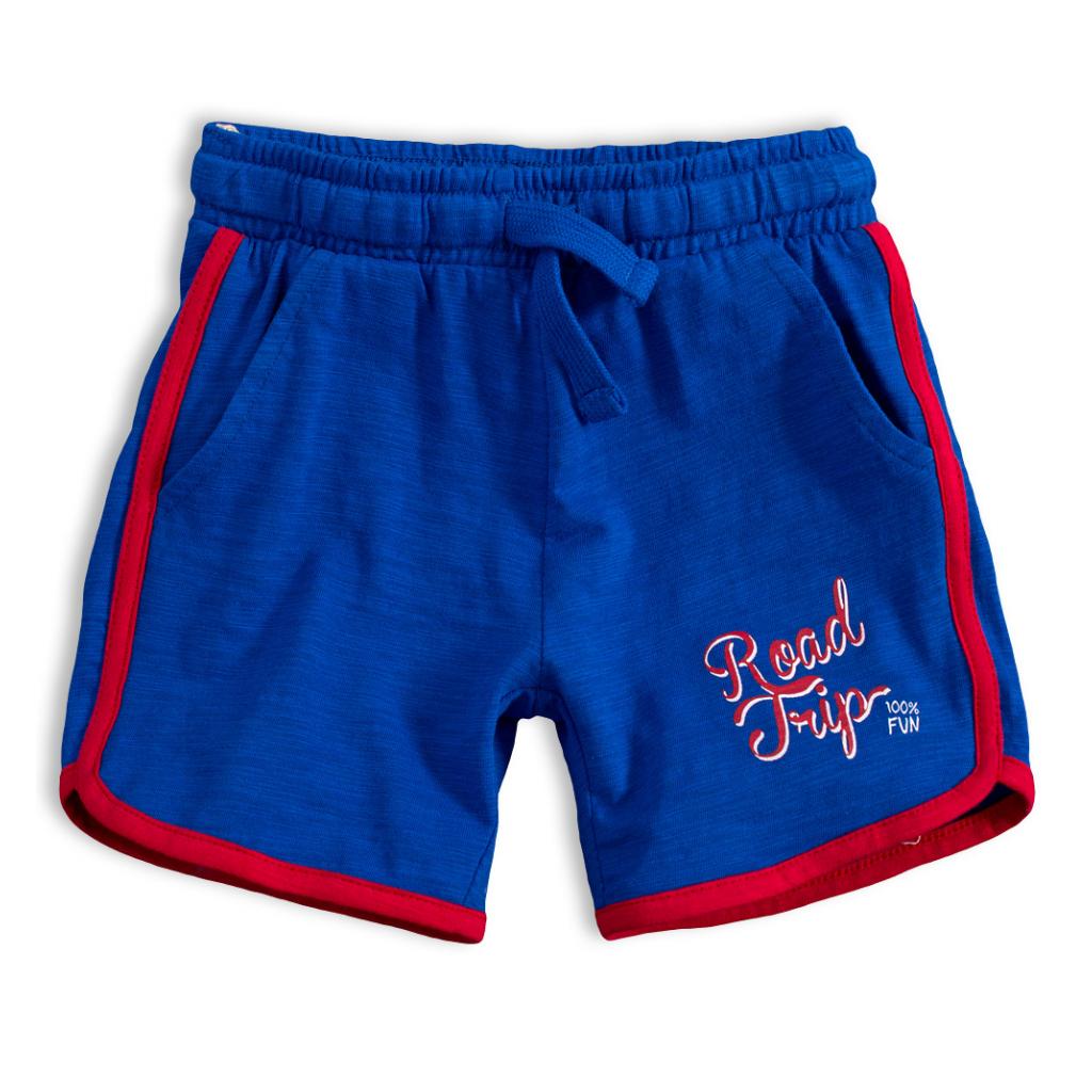 BEWOX velkoobchod Dětské šortky KNOT SO BAD C-Z18-5402-BL5
