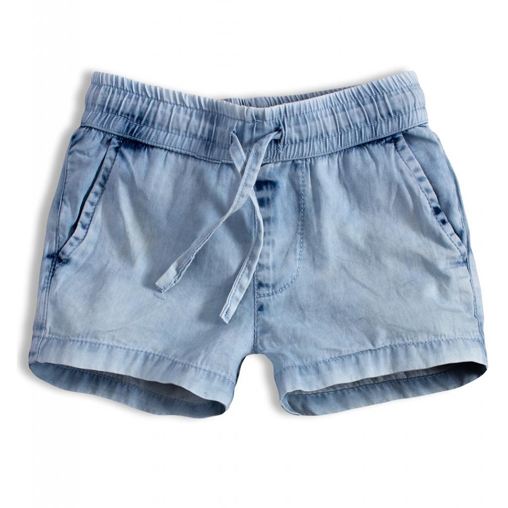 BEWOX velkoobchod Dětské šortky KNOT SO BAD C-Z18-8606-BL3