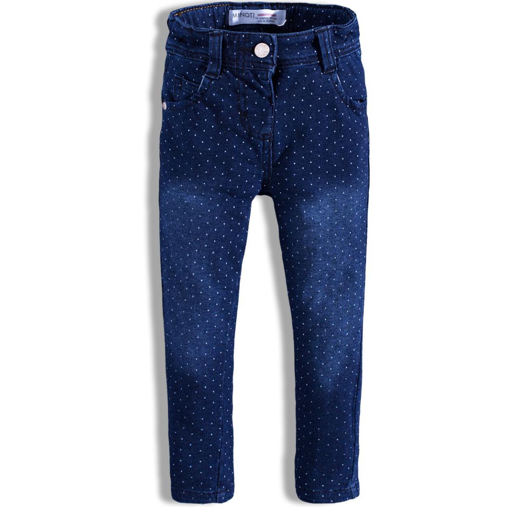 BEWOX velkoobchod Dětské kalhoty MINOTI GLITTER-06-BL9