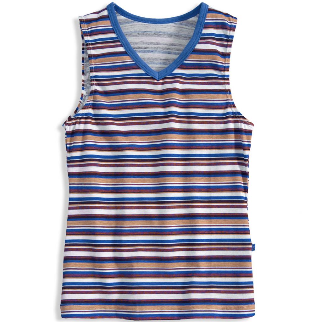 BEWOX velkoobchod Dětské tričko KEY KEY-TVC522-BR3