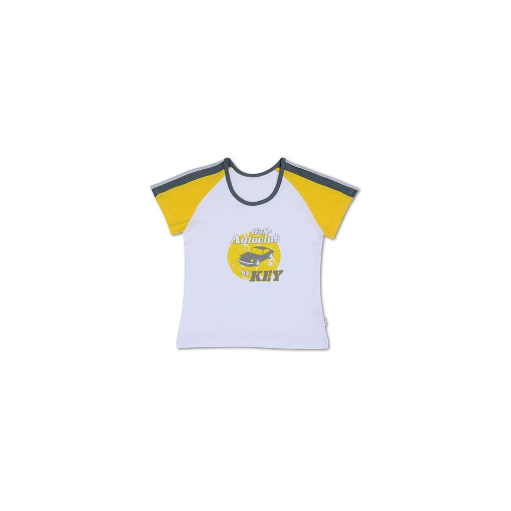 BEWOX velkoobchod Dětské tričko KEY KP-TVKS792-05A
