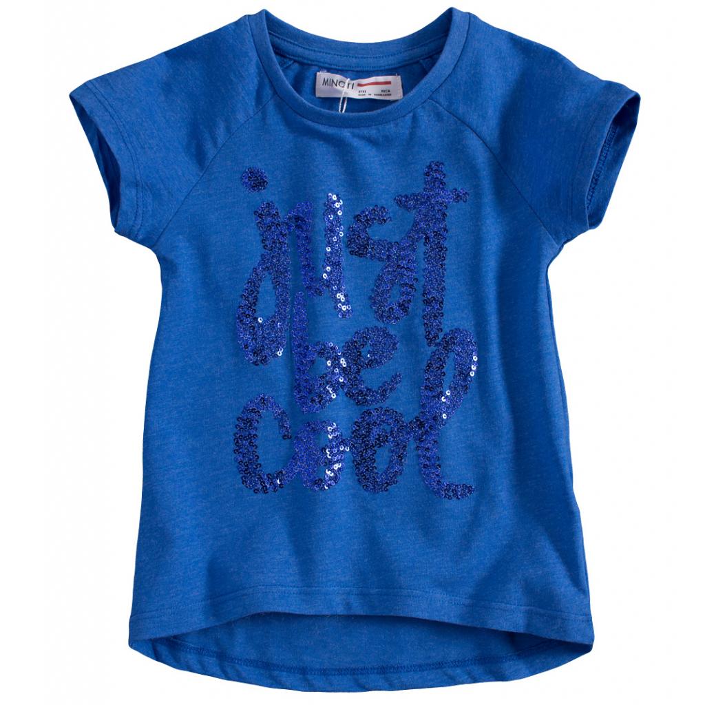 BEWOX velkoobchod Dětské tričko MINOTI VIBE-00007-BL5