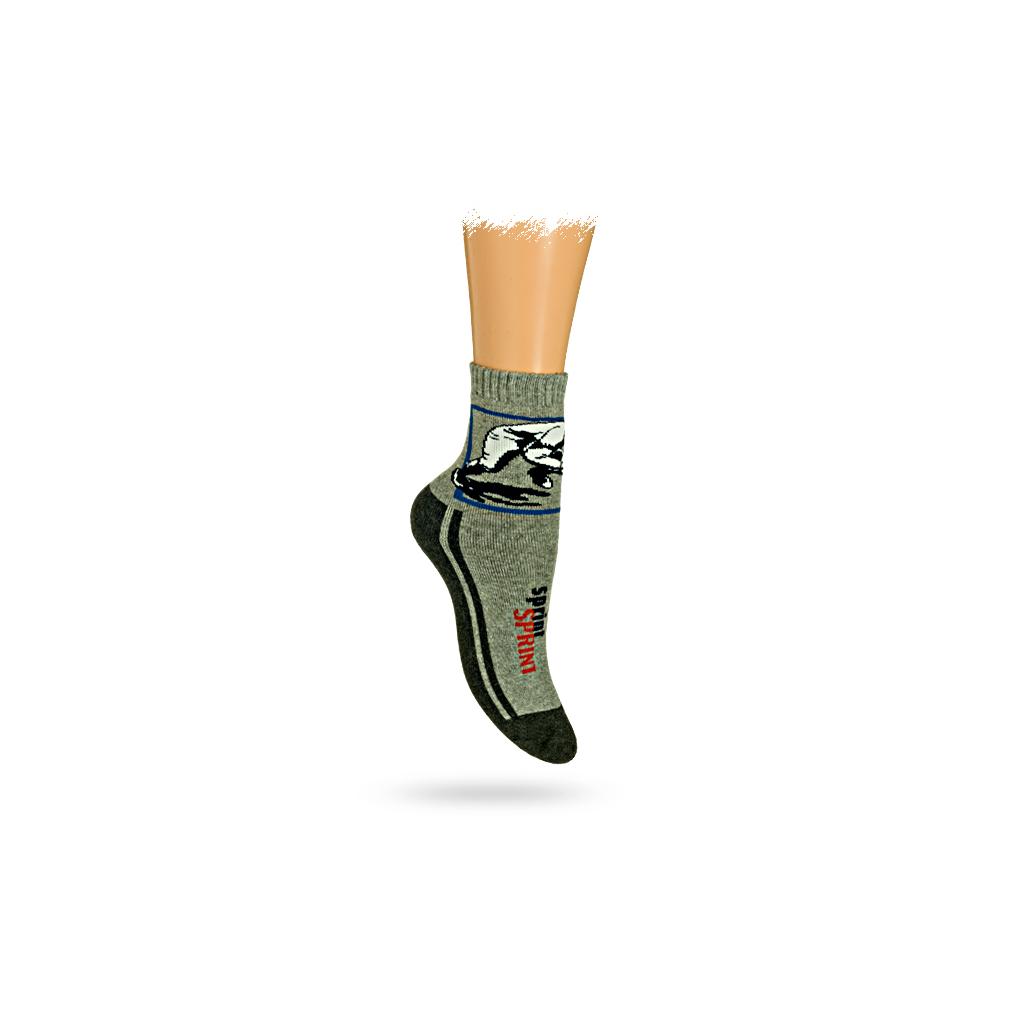 BEWOX velkoobchod dětské ponožky termo WOLA Z4-26-102-M10