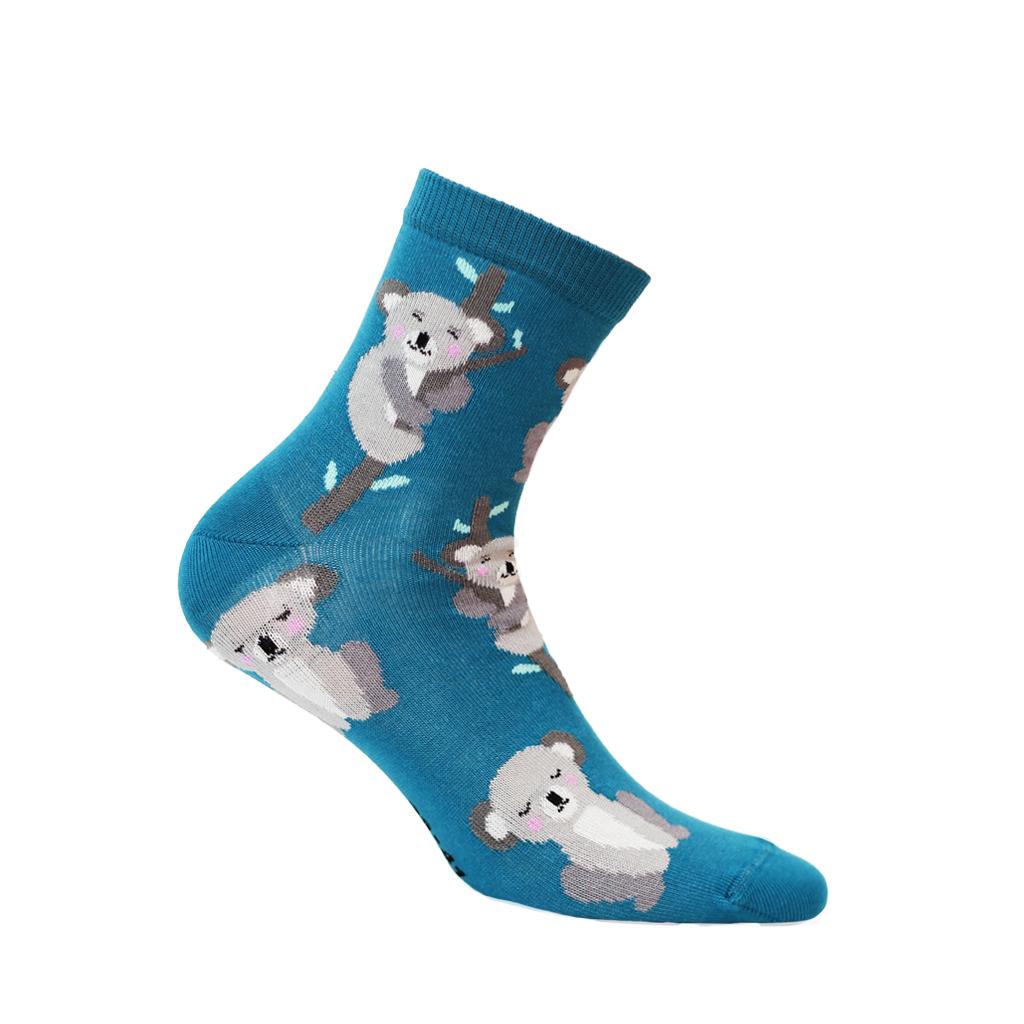 ponožky vzor WOLA KOALY