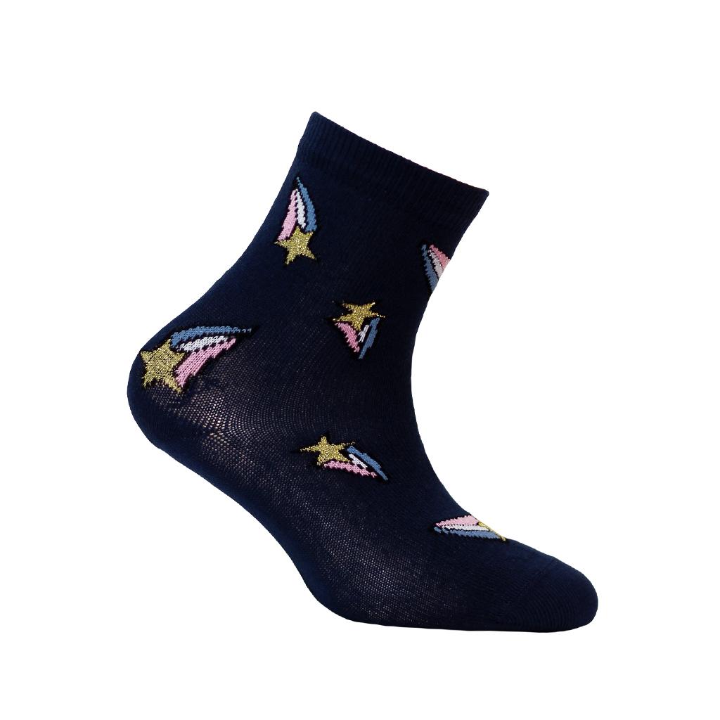 dětské ponožky vzor WOLA KOMETY