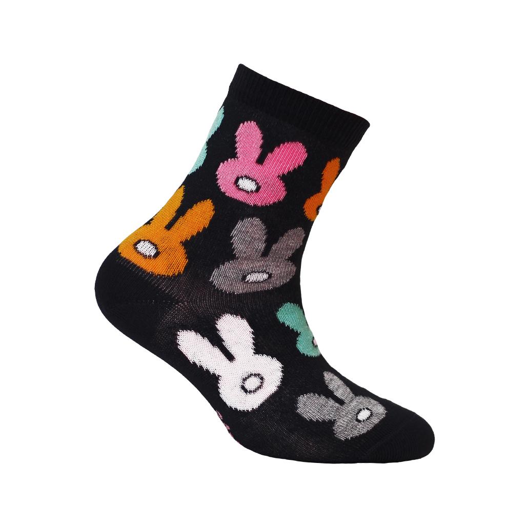 dětské ponožky vzor WOLA ZAJÍCI