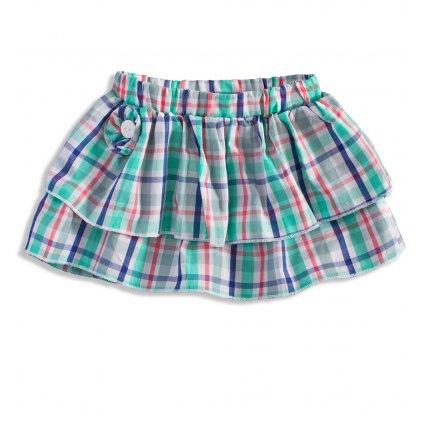 BEWOX velkoobchod Dětská sukně DIRKJE 16426-WH1