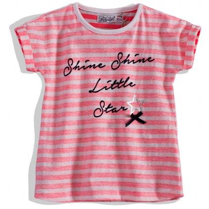 BEWOX velkoobchod Dětské tričko DIRKJE 21248-PI5