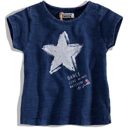 BEWOX velkoobchod Dětské tričko DIRKJE 21645-BL9