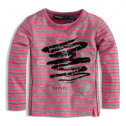 BEWOX velkoobchod Kojenecké tričko DIRKJE 23429-PI5