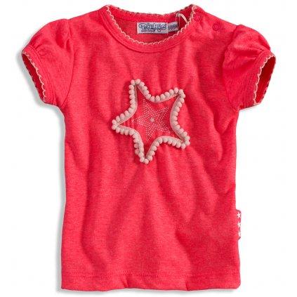 BEWOX velkoobchod Dětské tričko DIRKJE 24201-PI5