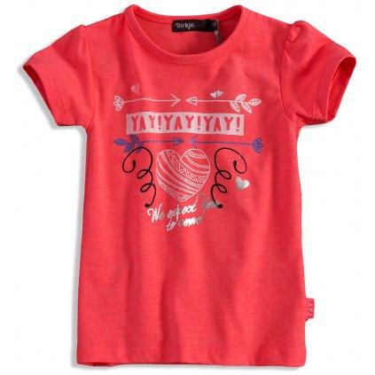 BEWOX velkoobchod Kojenecké tričko DIRKJE 24468-PI5