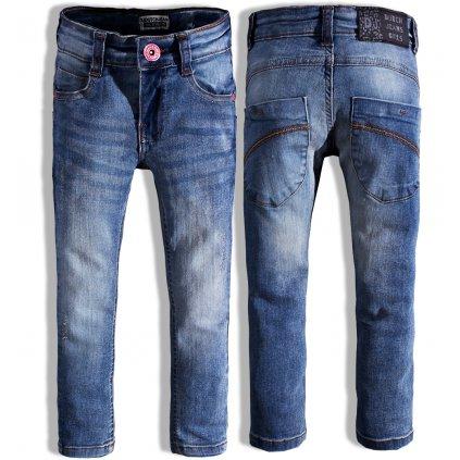 BEWOX velkoobchod Dětské kalhoty DIRKJE 24614-BL9