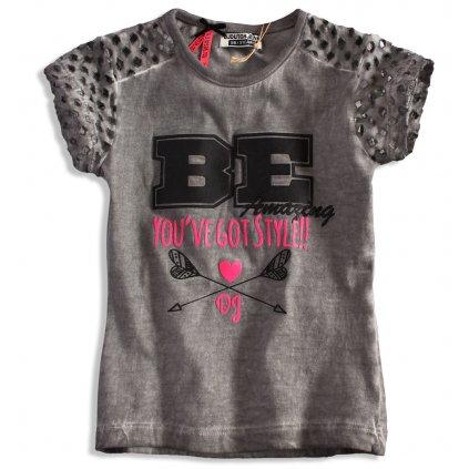 BEWOX velkoobchod Dětské tričko DIRKJE 24669-GY5