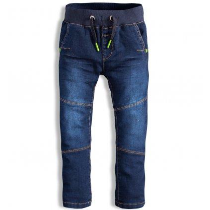 BEWOX velkoobchod Dětské kalhoty DIRKJE 27763-BL9