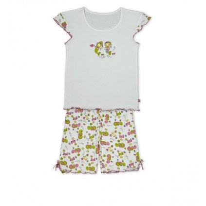 BEWOX velkoobchod Dětské pyžamo KEY KEY-GNS568-05A