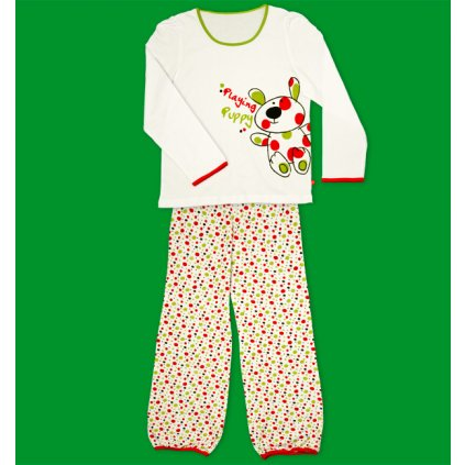 BEWOX velkoobchod Dětské pyžamo KEY KEY-GNS753-05A