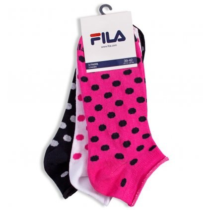 BEWOX velkoobchod Ponožky FILA SELL-F6785-PI5