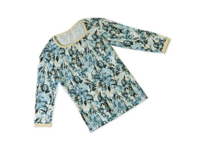 Dámské tričko KEY