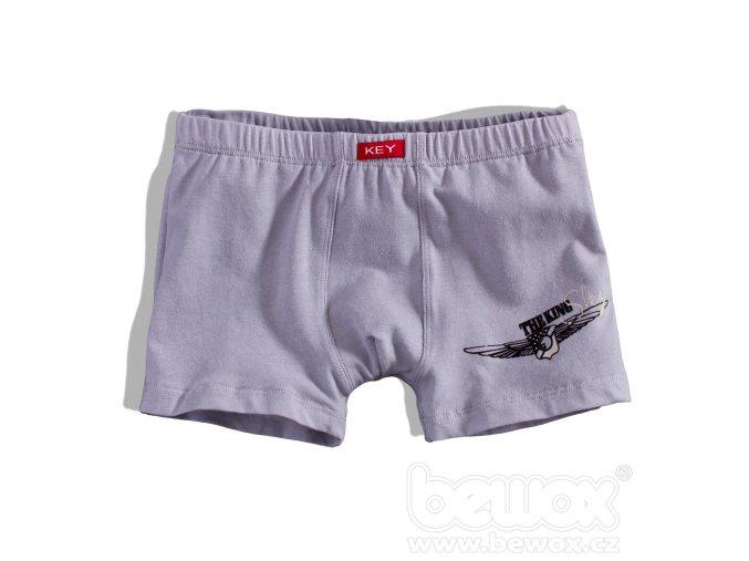 Chlapecké boxerky KEY