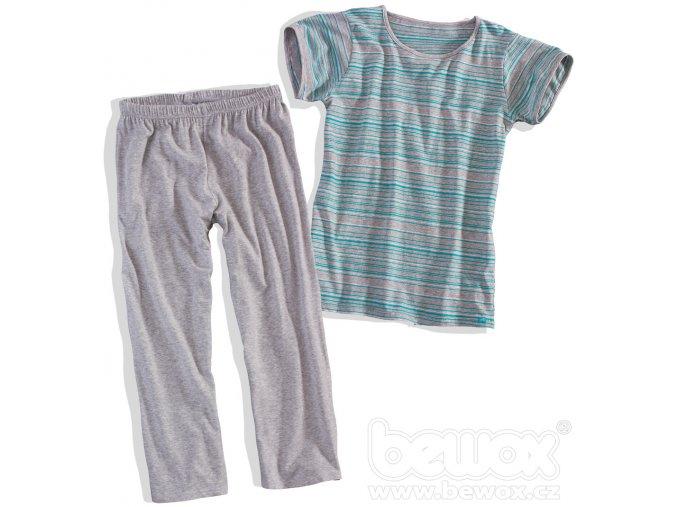 Dámské pyžamo KEY