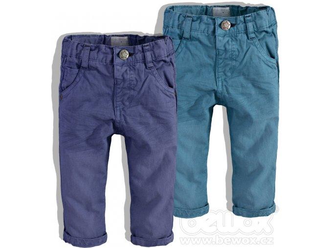 Dětské kalhoty BABALUNO balení 2ks