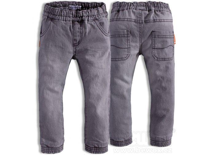 Dětské kalhoty DIRKJE balení 4ks