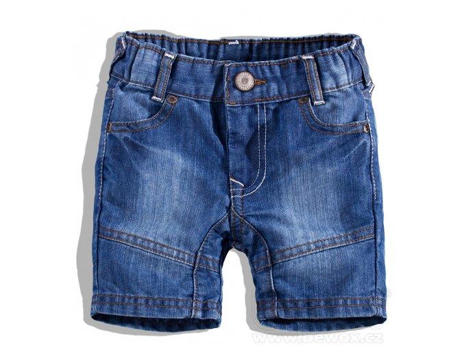 Dětské šortky DIRKJE balení 5ks