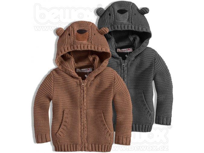 Dětský svetr BABALUNO balení 4ks