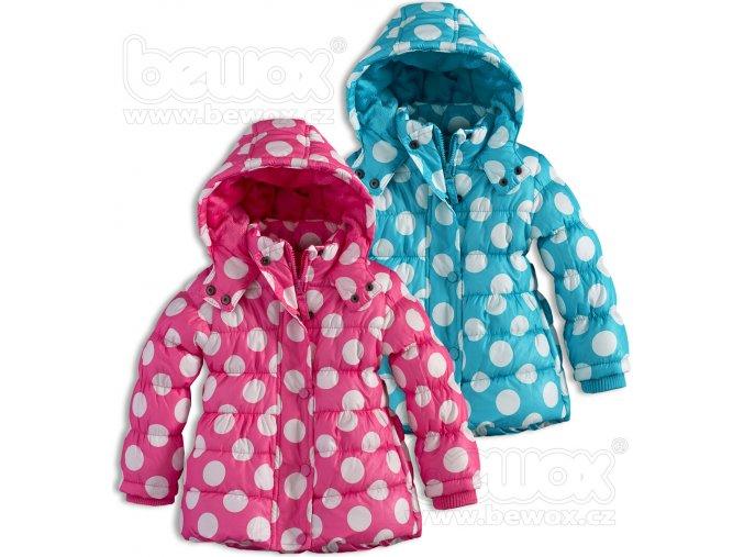 Dětská bunda MINOTI balení 4ks