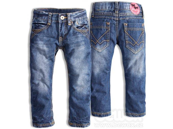 Dětské kalhoty DIRKJE balení 5ks