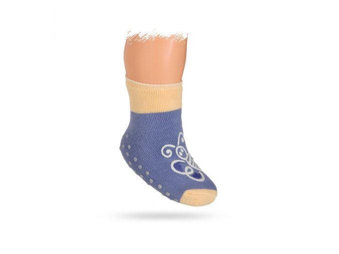 Kojenecké termo ponožky WOLA
