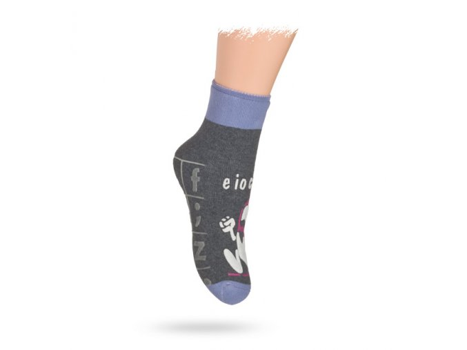 Dětské termo ponožky WOLA
