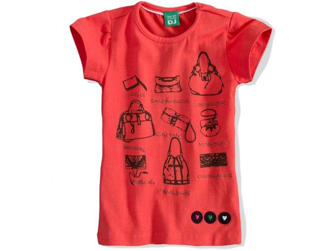 BEWOX velkoobchod Dětské tričko DIRKJE 13120-65J